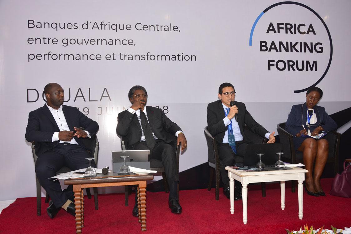 Abidjan Banking Forum Africa