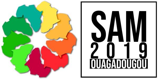 SAM 2019 - Agenda