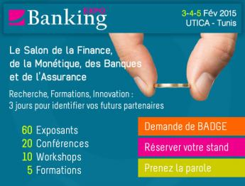 BANKING EXPO