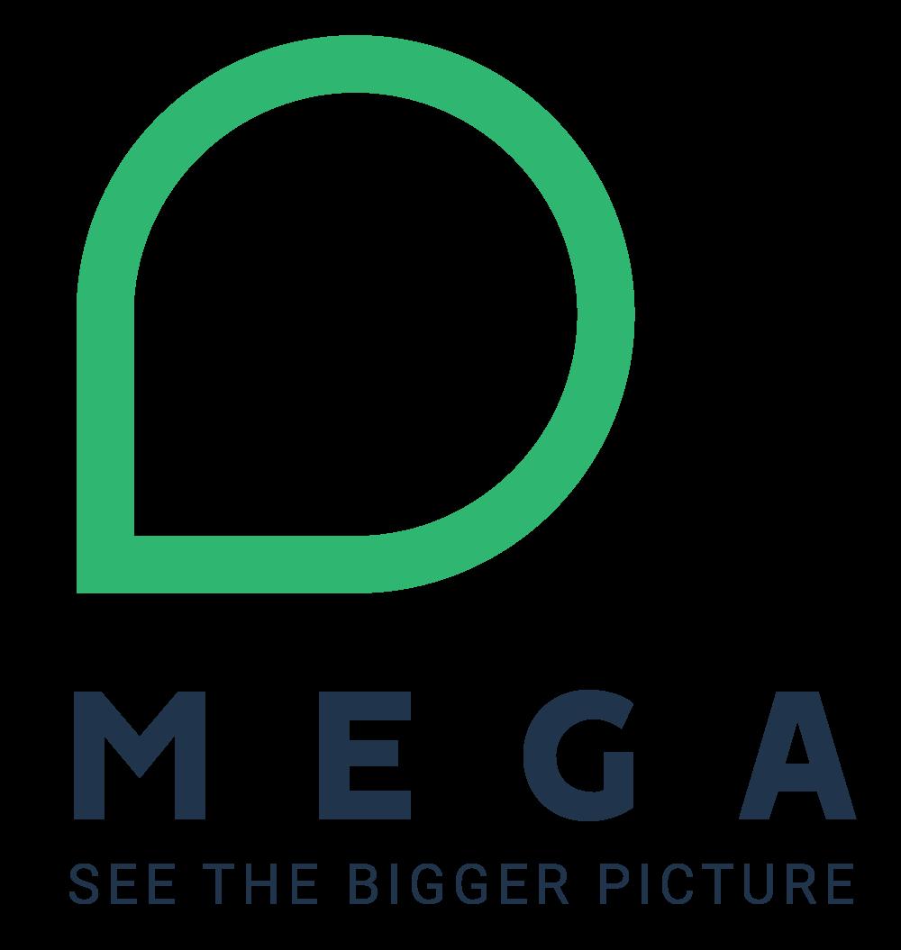 Logo MEGA