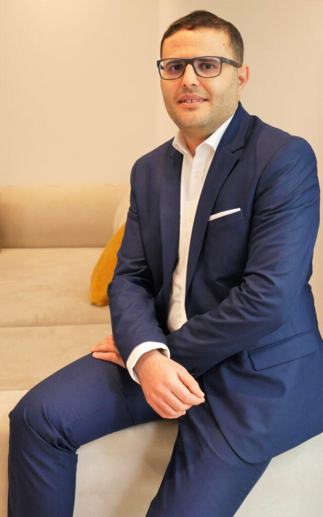 Khaled Rahmouni TALYS - BU EXPERTISE DIRECTOR